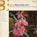 PEPE DELGADO - 3-times bossa-latin-jazz