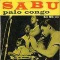 SABU MARTINEZ - palo congo