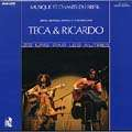 TECA & RICARDO - teca & ricardo