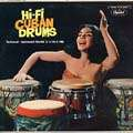 VARIOUS - hi-fi cuban drums