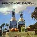 VARIOUS - punch en musique vol. 1