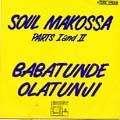 BABATUNDE OLATUNJI - soul makossa parts 1 & 2