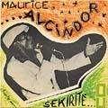 MAURICE ALCINDOR - sekirite / ralph