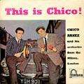 CHICO ARNEZ - this is chico