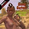 AFRO-RHYTHM GROUP - sexy safari / african love