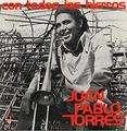 JUAN PABLO TORRES - con todos los hierros