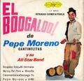 PEPE MORENO - el boogaloo