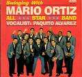 MARIO ORTIZ - swinging with