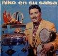 ÑIKO ESTRADA - Ñiko en su salsa