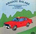 AMADOU BALAKE - taximen