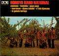 HOROYA BAND NATIONAL - horoya band national