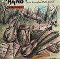 MALAVOI - jojo / coute biguine la