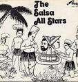 SALSA ALL STARS - salsa all stars