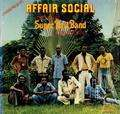 ORCHESTRE SUPER RAIL BAND INTERNATIONAL - affair social