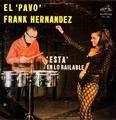FRANK HERNANDEZ - esta en lo bailable