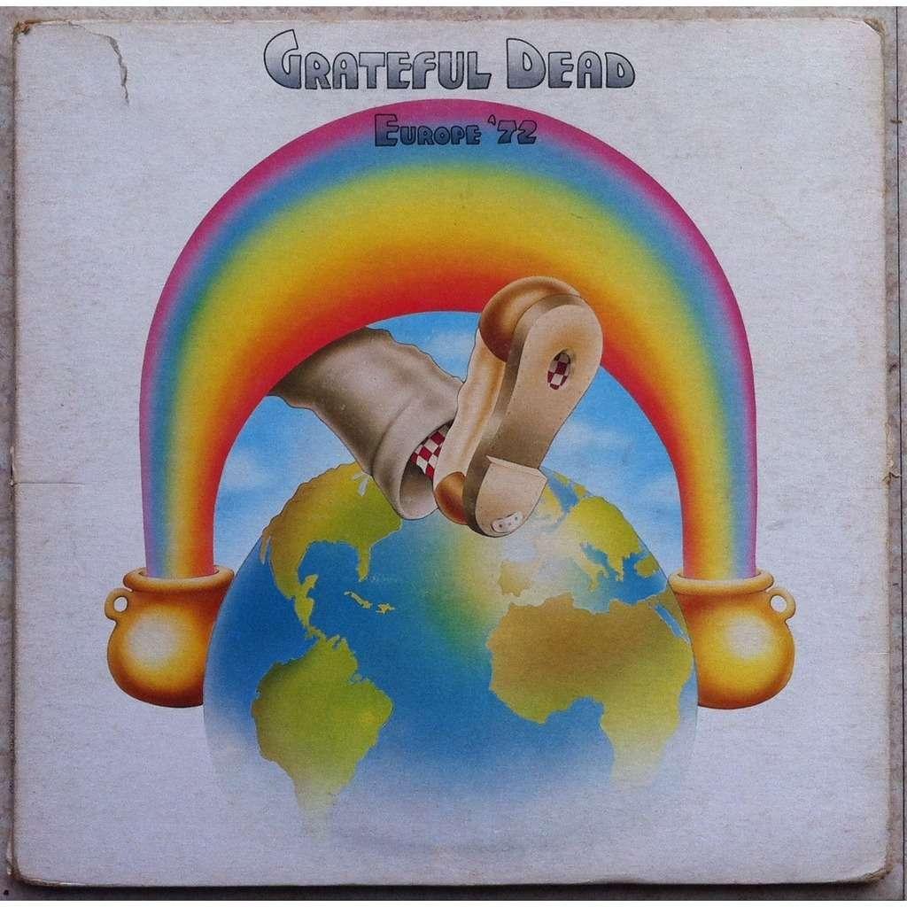 Grateful Dead - Europe '72 (1972) 115265227