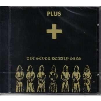 PLUS - The seven deadly sins 113868021