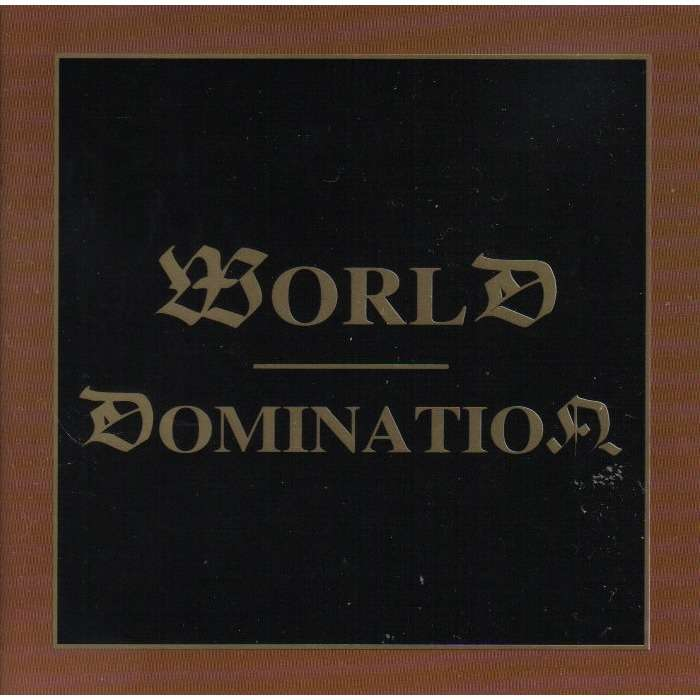 World domination compilation