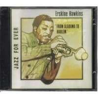 erskine hawkins - from alabama to harlem - CD