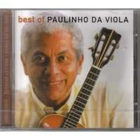 paulhino da viola - best of - CD