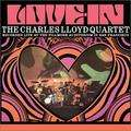 CHARLES LLOYD - Love-in: Live at the Fillmore auditorium in San Francisco - LP