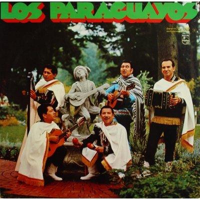 Luis Alberto Del Parana Y Los Paraguayos Los Paraguayos