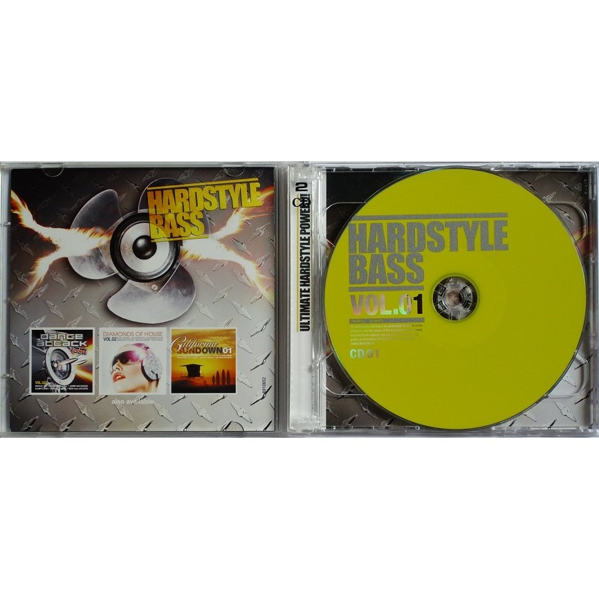 Various - Hardstyle 2006