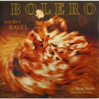 Maurice Ravel Bolero By Orchestre De Lyon Serge Baudo