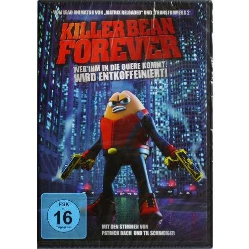 Animation Killer Bean Forever Wer Ihm In Dir Quere Kommt