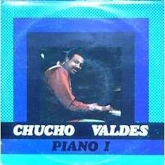 Chucho Valdes Piano 1