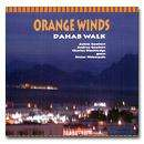 Orange Winds Dahab Walk