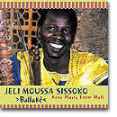 Ballake Sissoko Kora Music from Mali