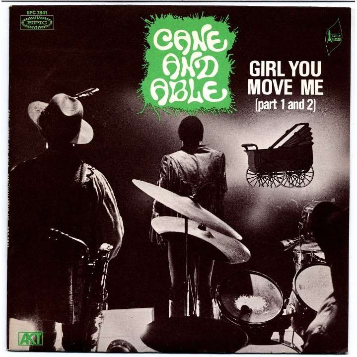 girl you move me part 1 2 by cane and able sp with artsonores. Black Bedroom Furniture Sets. Home Design Ideas