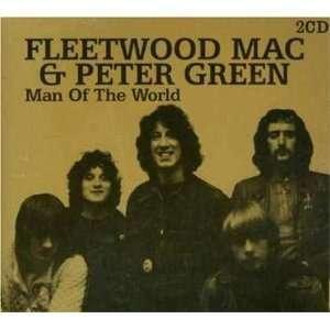 Fleetwood mac black magic woman single