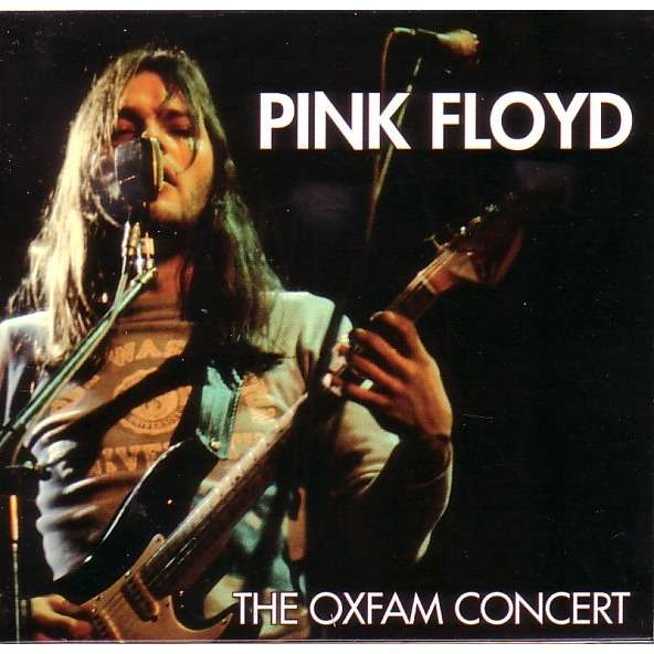 pink floyd the oxfam concert