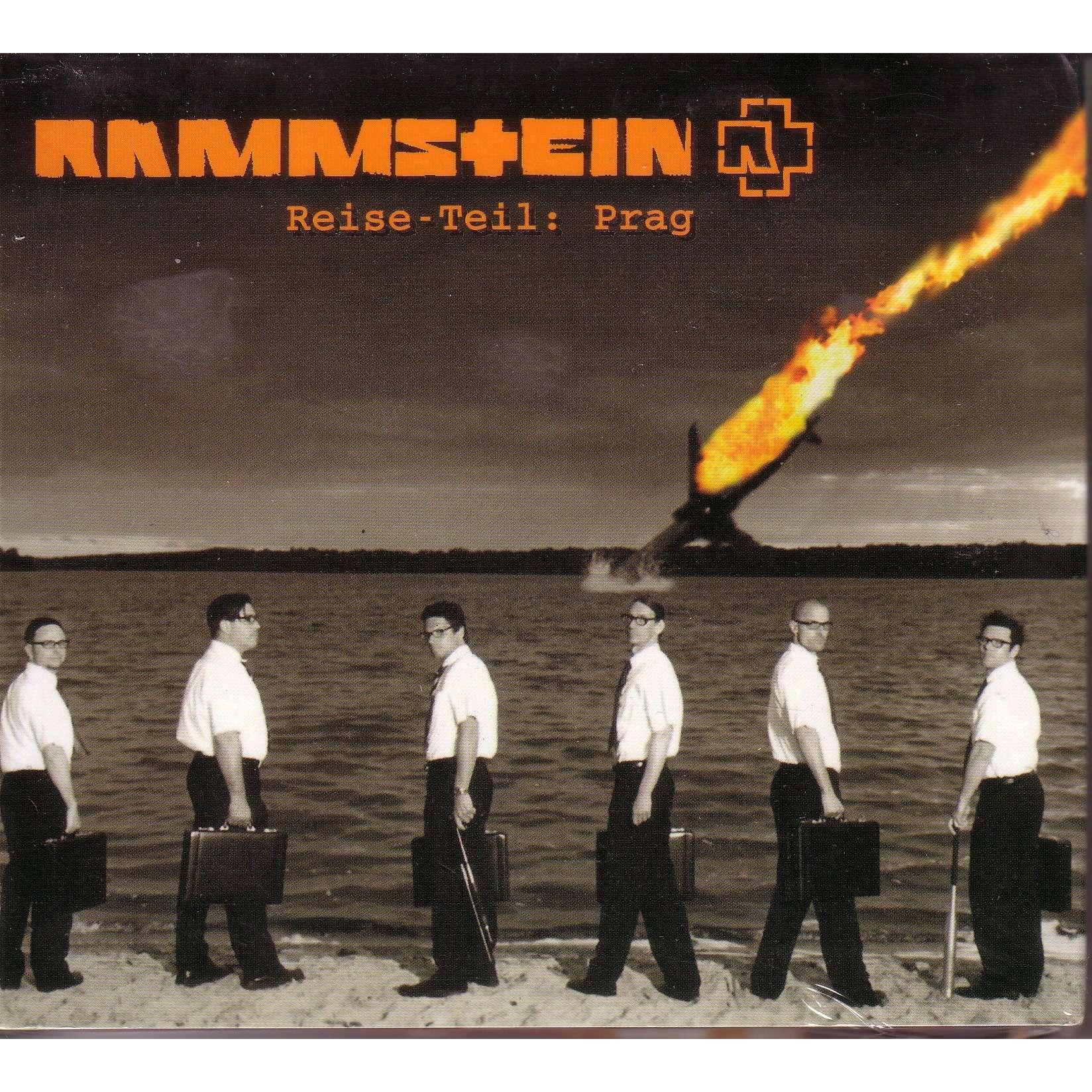 Prag rammstein tickets Stereoboard