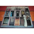 STANLEY TURRENTINE - everybody come on out - 33T Gatefold