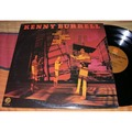KENNY BURRELL - up the street, 'round the corner, down the block - 33T