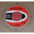 B.J. THOMAS - hooked on a feeling - 45T (SP 2 titres)