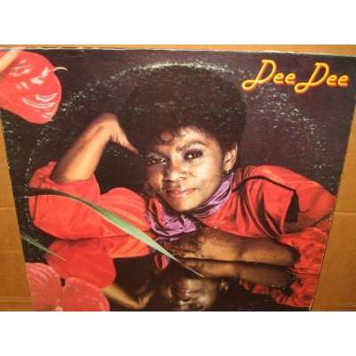 Dee Dee Warwick Were Doing Fine I Want To Be With You