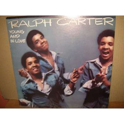 Ralph Carter Young young and in love de R...