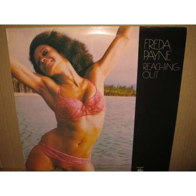 Freda Payne Two Wrongs Dont Make A Right