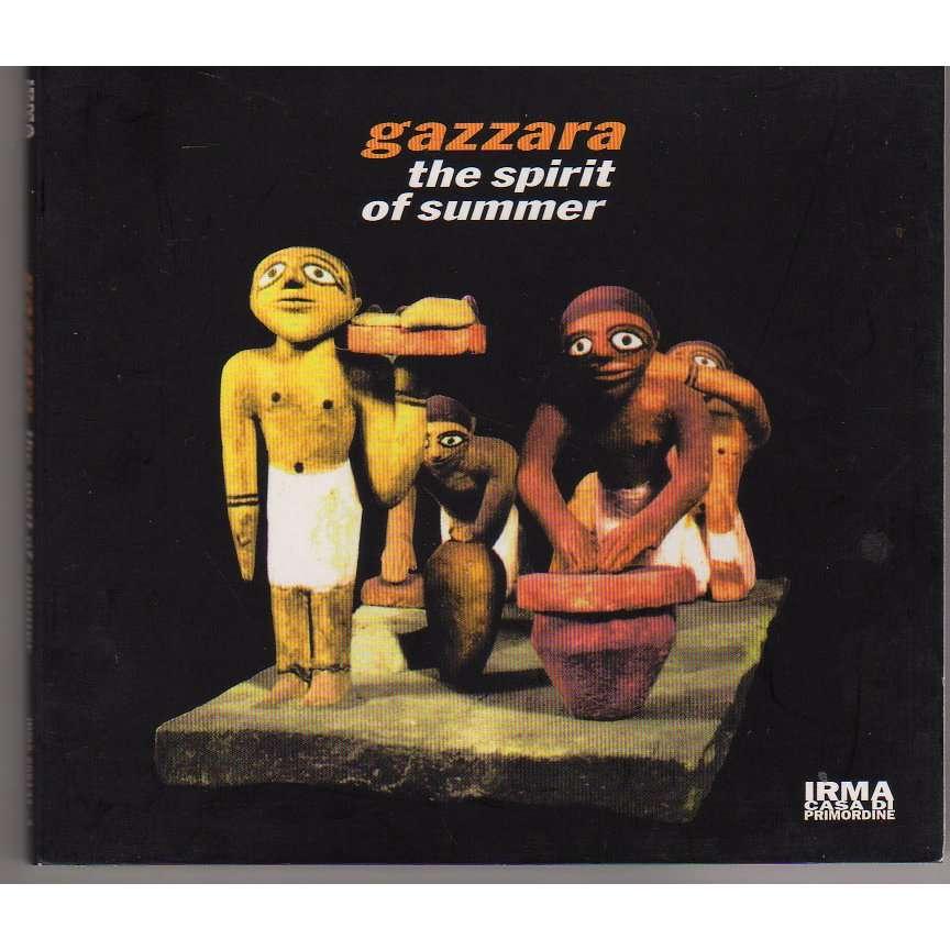 Gazzara Spirit of Summer Gazzara The Spirit of Summer