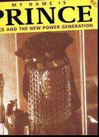 Prince and the new power generation My name is Prince (REMIXES)