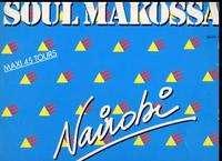 Nairobi Soul Makossa (full vocal)