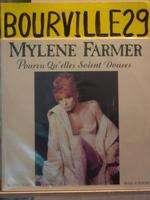 MYLENE FARMER Pourvu qu'elles soient douces (remix club)
