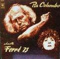 COLOMBO PIA - chante Ferré 75 - LP