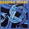 BURNING HEADS - In my head / Place for me / Rain... - CD