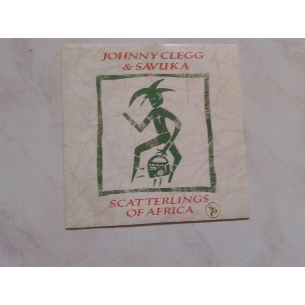 johnny clegg scatterlings of africa