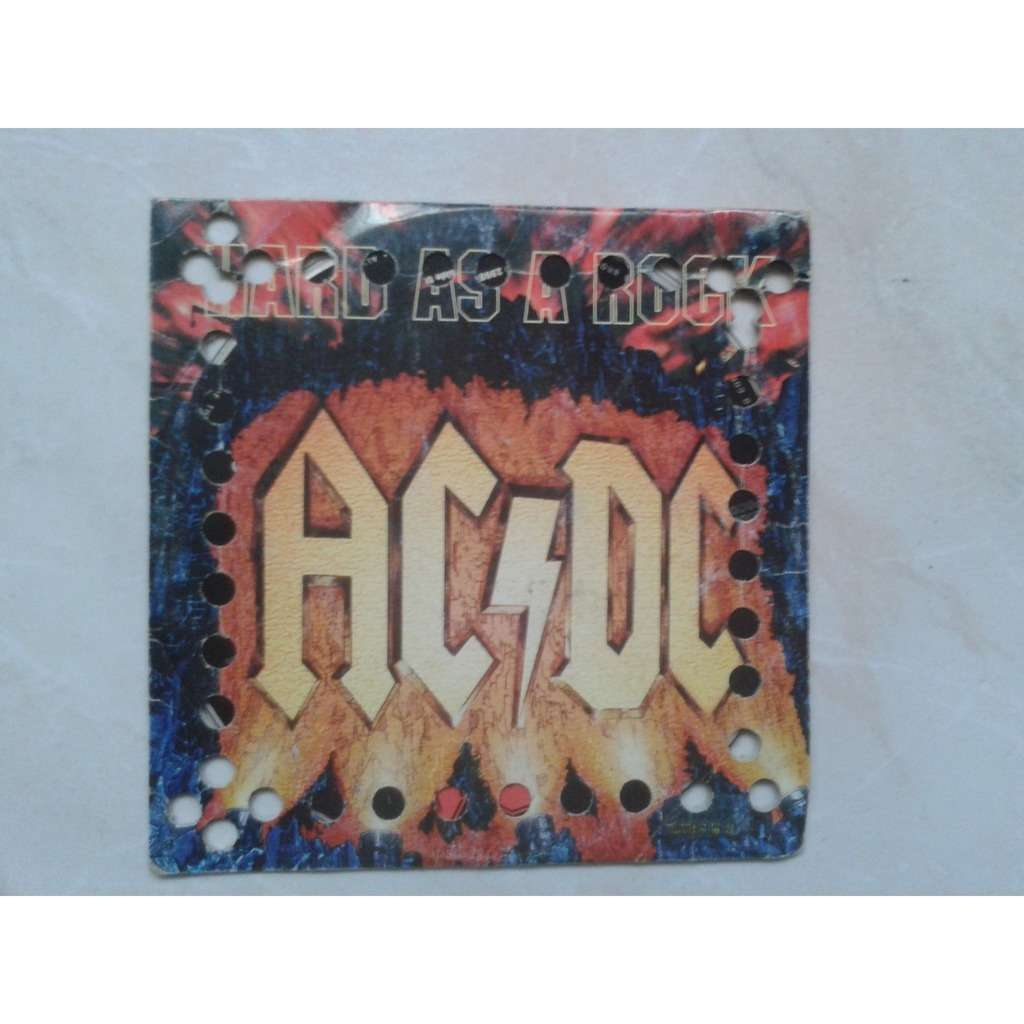 ACDC hard as a rock